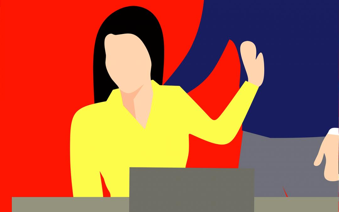 La harcèlement sexuel au travail: comment y remédier?